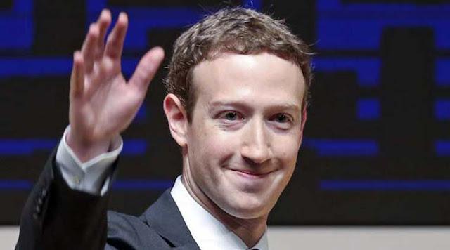 facebook, internet, sosial media, orang terkaya