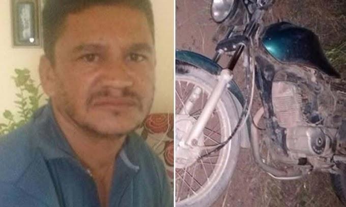Motociclista morre ao ser atingido por carro na BR-324 em Capim Grosso