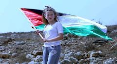 Mengenal Ahed Tamimi Gadis Palestina Yang Menampar Tentara Israel Begini Nasibnya Sekarang