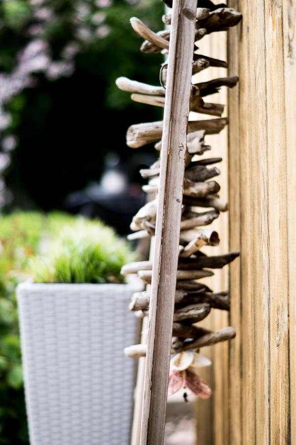 Blog + Fotografie by it's me! | fim.works | Typisch für meinen Garten | Treibholz
