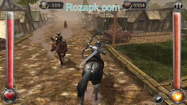 Arcane Knight Apk Mod v2.1 Latest Version For Android