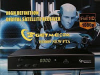 Spesifikasi Getmecom HD009 NEW FTA