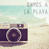 Vamos A La Playa Mixtape
