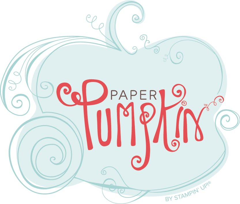 Paper Pumpkin Video