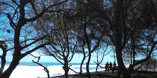 Pantai Bugel, Kulon Progo