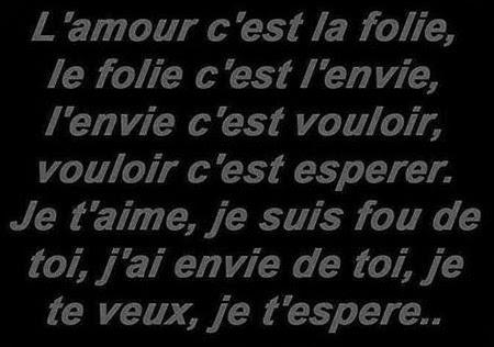 Poème Amour Poésie Et Citations 2019 Les Plus Belles Mots