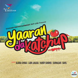 Yaaran Da Katchup 2014 720p HD Movie Download Free