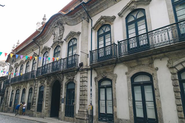 ベルモント宮殿(Palacete de Belomonte)