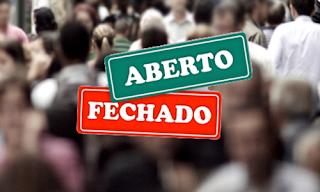 O que abre e fecha no dia de Finados em Pernambuco