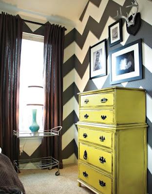 Bí quyết tự sơn nhà