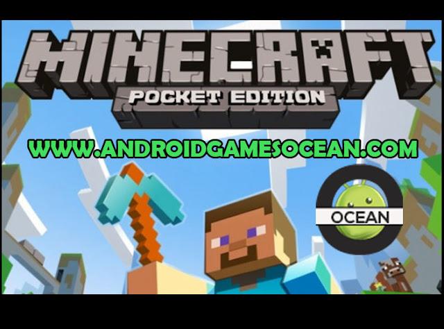 latest minecraft free download apk