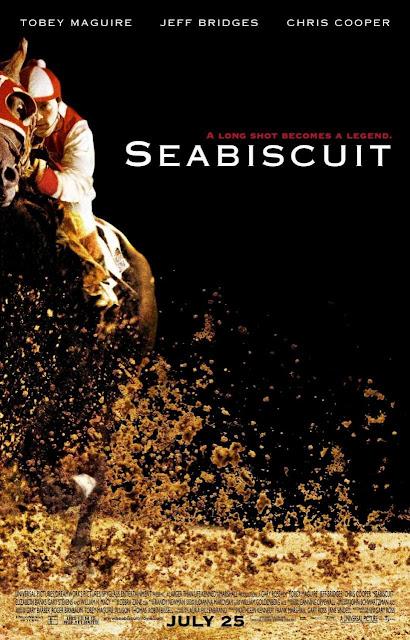 ดูหนัง Seabiscuit ซีบิสกิต ม้าพิชิตโลก