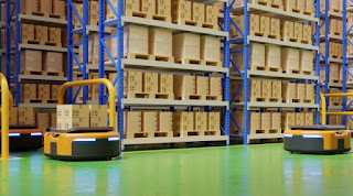Best Practices Inventory And Storage Controls