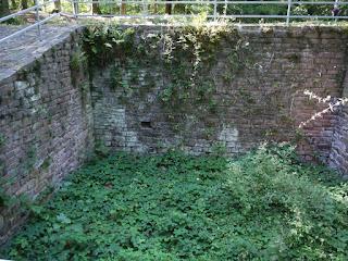 Burg Langensteinbach / Römerturm