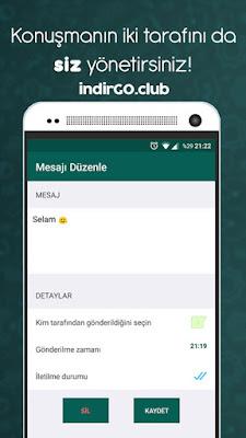 WhatsFake Pro APK