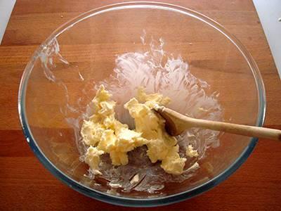 Cookies con riso soffiato e cioccolato 1