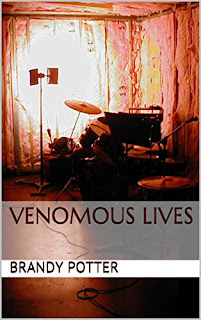 Venomous Lives by Brandy Potter