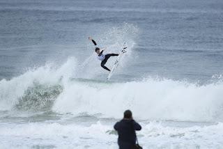 5 Ryan Callinan rip curl pro portugal foto WSL Kelly Cestari