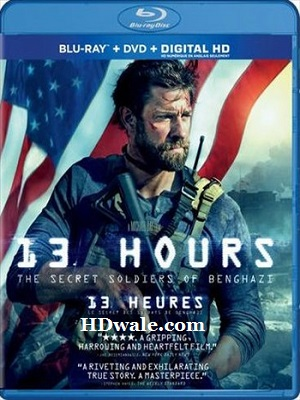 13 Hours Full Movie Download English (2016) 1080p & 720p BluRay