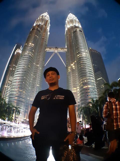 Wisata Hits di Kualalumpur