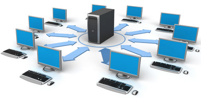 12 Perangkat Keras Jaringan Komputer : Fungsi Beserta ...