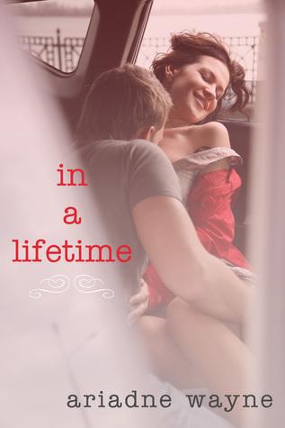 #ReleaseBlitz – In A Heartbeat by Ariadne Wayne #Giveaway ...