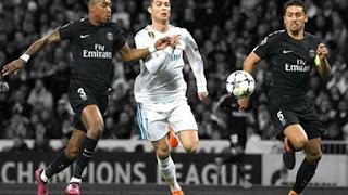 موعد مباراة باريس سان جيرمان وريال مدريد الأربعاء 18-09-2019 دوري أبطال أوروبا