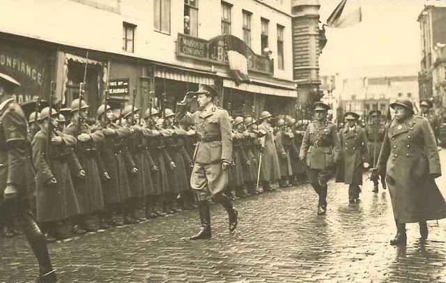 October 27 1939 worldwartwo.filminspector.com Belgian military