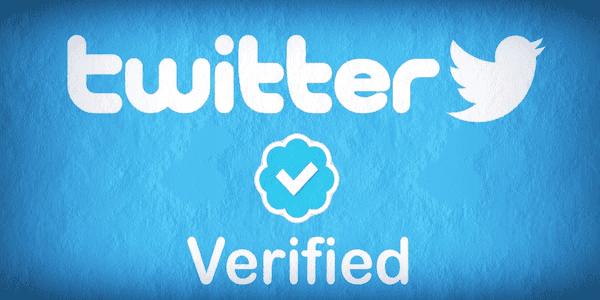 كيفية توثيق حسابك علي تويتر بالعلامة الزرقاء - شرح مهم ومضمون 100%