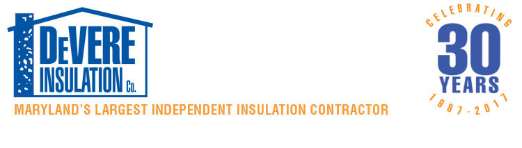Insulation Contractor in Baltimore, MD - DeVere Insulation
