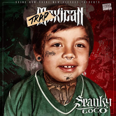 Spanky Loco - Traxican