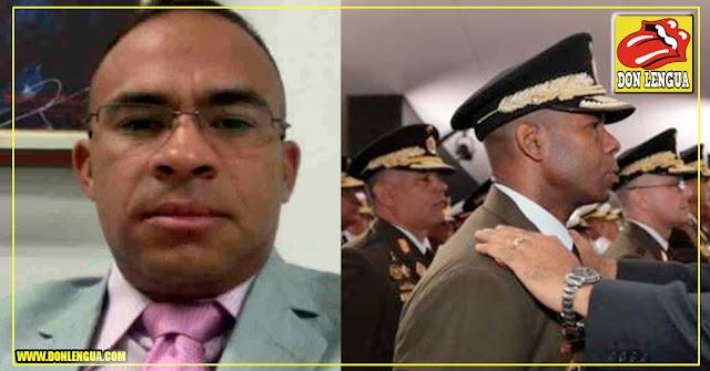 Mayor encontrado muerto en la Panamericana era la mano derecha de ex-director del SEBIN