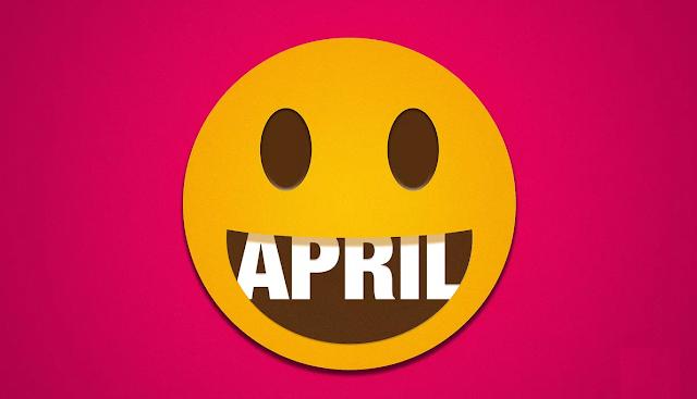 April Fool's Day Pranks of 2017