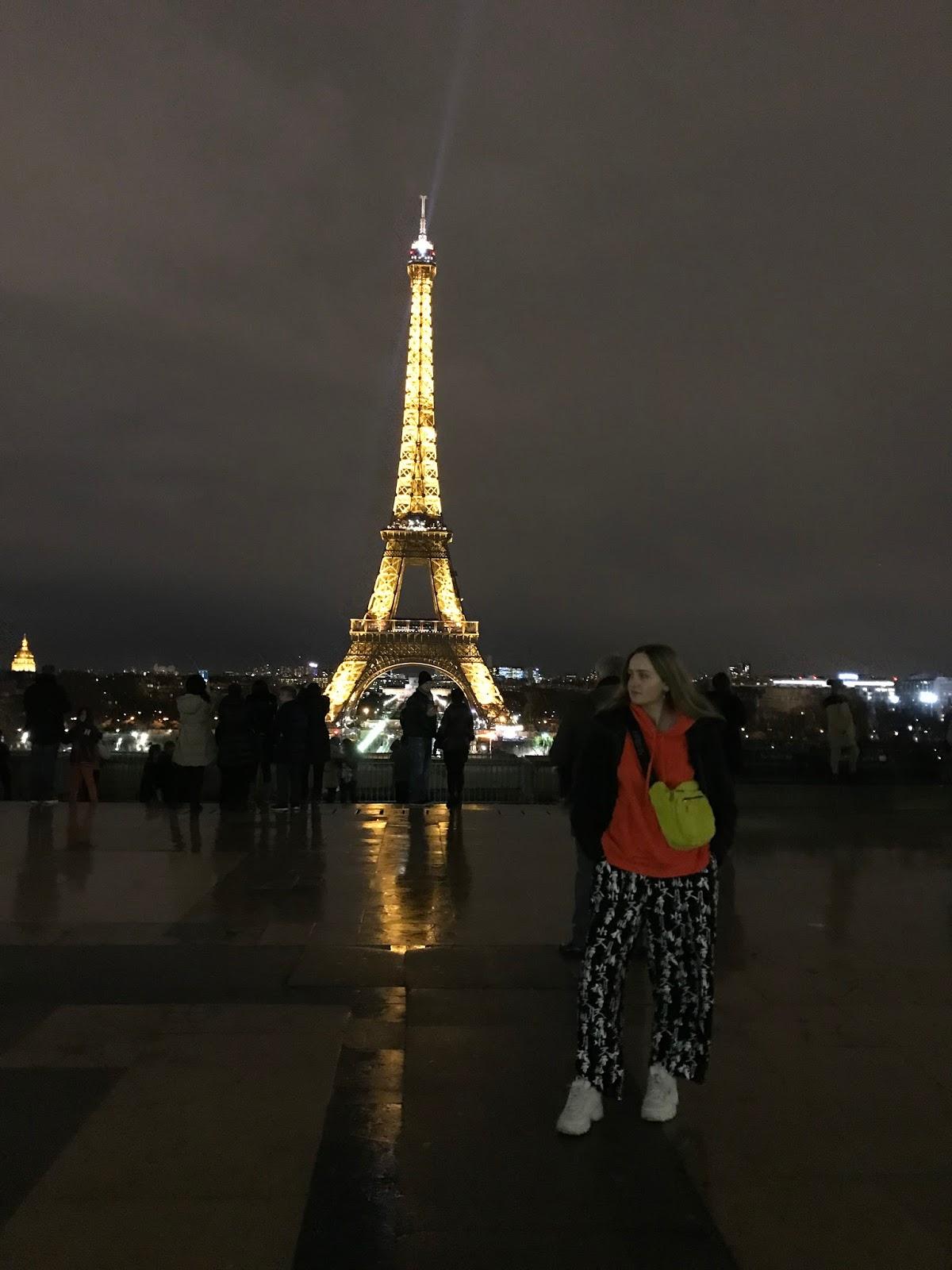 Parisian Chic | Style