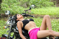 Naveena   New South Indian Telugu Actress Spicy Pics ~  07.jpg