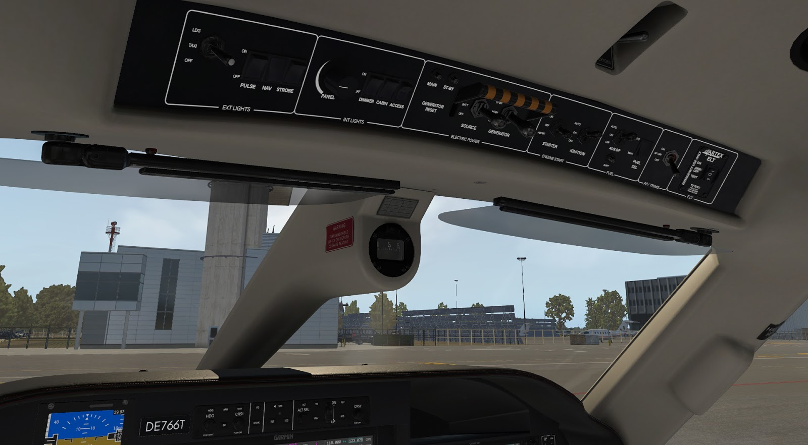 HotStart Socata TBM 900 - First Impressions