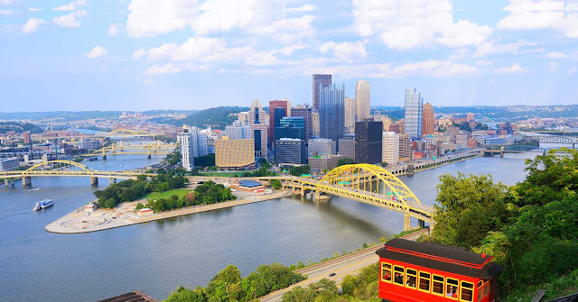 Pittsburgh Vacation Packages, Flight and Hotel Deals