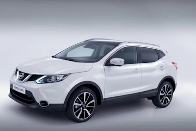 2017 Car Nissan Qashqai Reviews, Redesign, Concept