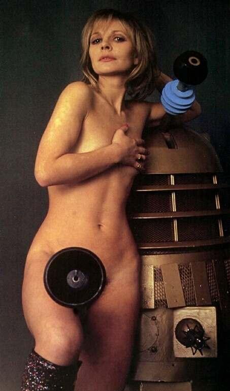 Fake Nudes Caroline Langrishe 3
