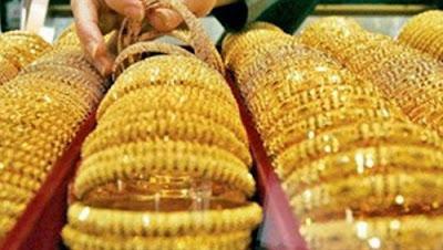 اسعار الذهب في مصر اليوم الاحد 19-6-2016 بالمصنعية