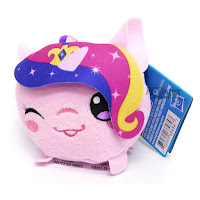 My Little Pony Princess Cadance Clip and Go Keychain Plush