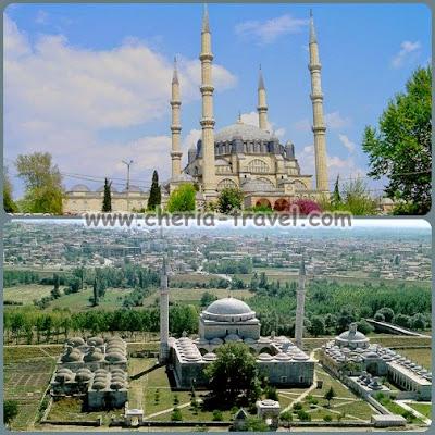 Selimiye Mosque, Sultan Beyazid Health Complex