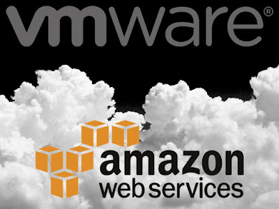 Difference between AWS & VMware