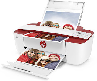 HP DeskJet 3733 Driver Download