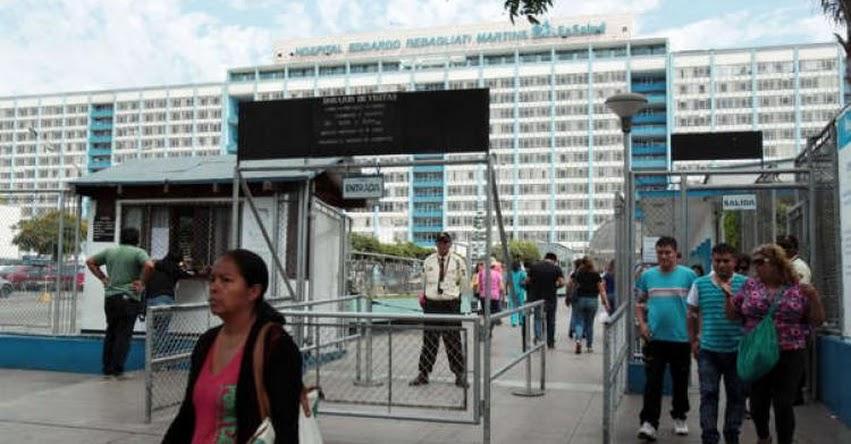 Essalud y Hospitales de la Policía y Fuerzas Armadas serán reguladas por el MINSA - www.minsa.gob.pe
