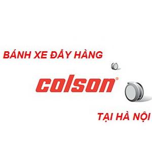 Mua bánh xe đẩy hàng Colson ở Hà Nội