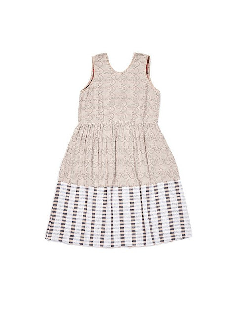 Ace & Jig Teasdale Dress in Filigree