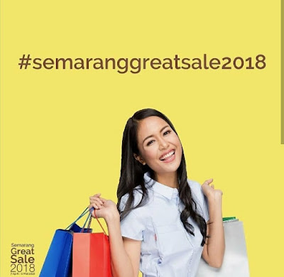 Semarang Great Sale 2018