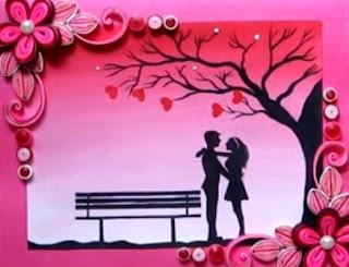 Apa Artinya Cinta? Tanya Diri Sendiri Bukan Sama Dukun