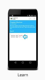 AIDE, Aplikasi Ngoding Andorid Terbaik